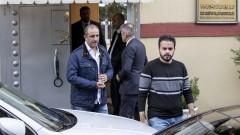 Ердоган обяви, че Саудитска Арабия е заляла с боя доказателства в консулството