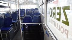 Пуснаха отново климатиците в градския транспорт в София