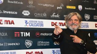 """Шефът на Сампдория отново призовава да се анулира сезона в Серия """"А"""""""