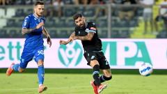 """Лацио и Аталанта стартираха с победи новия сезон в Серия """"А"""""""