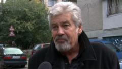 Почина съпругата на Стефан Данаилов