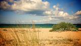 Ангелкова поема плажовете