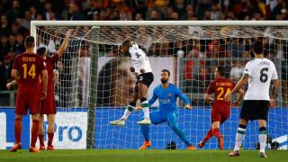 Един гол не стигна на Рома за чудо! Ливърпул е на финал след зрелище в Рим и сериозно съдийско рамо!