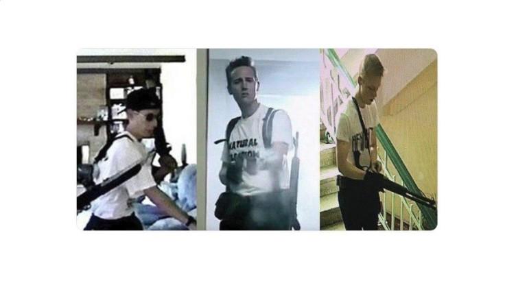 Заподозреният за терористичната атака в училището в град Керч на