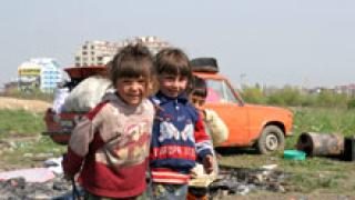 Стотици сръбски цигани търсят убежище в Румъния