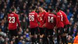 Манчестър Сити - Манчестър Юнайтед 0:1, гол на Матич!