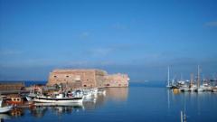 Хора са пътували по море преди 130 000 години