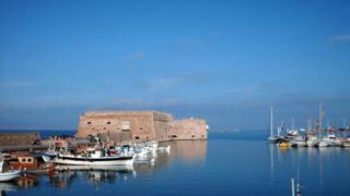 Ръст на българските туристи в Гърция