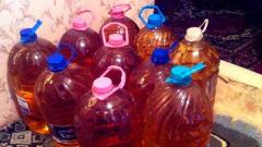 500 л. нелегален алкохол откриха в Бургаско