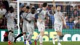 Ливърпул спечели визитата си на Кристъл Палас с 2:0