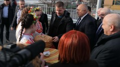 Хората очаквали всеки ден да им се дават нови неща и Борисов им ги давал