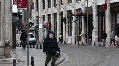 Над 2 млн. нови безработни в Турция заради коронавируса