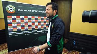 Михайлов: Матеус преобрази националния отбор