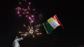 Окончателните данни за Иракски Кюрдистан до 72 часа