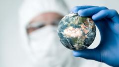 Глобалното затопляне е продължило въпреки пандемията