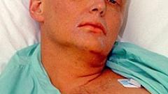 Литвиненко се самоотровил случайно?