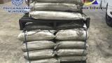 Испанската полиция залови 3 тона кокаин