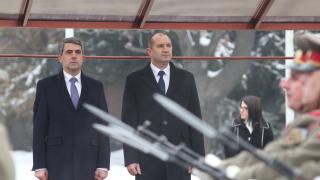 Плевнелиев: Румен Радев да спре да бъде популист и да се поучи от мен