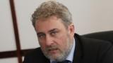 Заплатите на артистите са гарантирани, успокоява Боил Банов