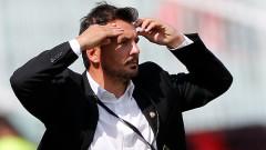 Милош Крушчич: Не съм глупав да слагам лоши играчи, Соу е умно момче