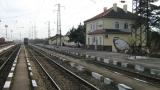Жители на Горни Дъбник си искат жп гарата