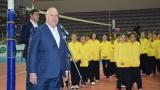 Александър Александров: Децата са бъдещето ни, дано чрез Скаут лигата открием следващите Владо Николов и Тони Зетова