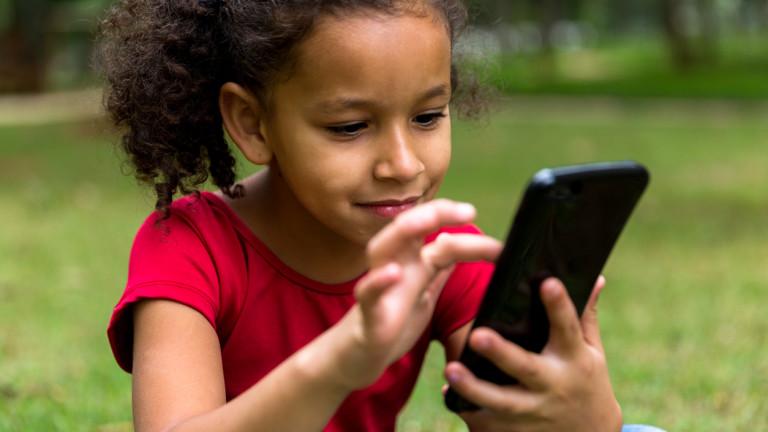 Новите технологии неизбежно са част от ежедневието, както на възрастните,