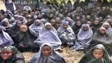 "1130 заложници на ""Боко Харам"" са били освободени"