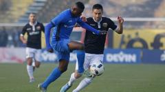 Локомотив (Пд) приема Левски в мач от втория кръг на Първа лига