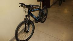 Мъж задигна велосипеди от подземен паркинг във Варна