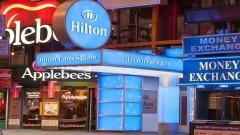 Hilton Times Square затваря врати за неопределено време