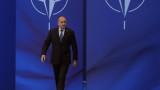 Радев доволен от стъпките на НАТО за преодоляване на технологичния разрив
