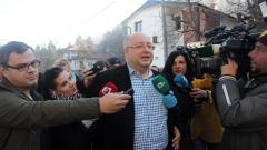 Нямало разцепление в ДПС, според съпредседателя на партията Четин Казак