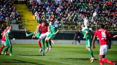 Хванатият с допинг знаел, че няма да играе за Пирин в мача с ЦСКА