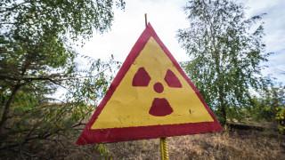 Чернобил отново става енергиен център