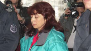 """""""Домашен арест"""" за подкупната данъчна служителка от Пловдив"""