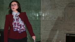ГЕРБ не гласели Бъчварова за вицепрезидент