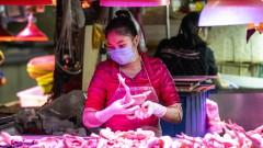 В Китай построиха за 10 дни болницата за коронавируса в Ухан