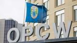 Германия сезира Организацията за забрана на химическите оръжия по случая с Навални