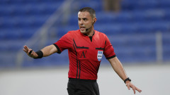Никола Попов ще свири мача ЦСКА - Левски