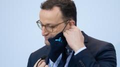 Германия предупреди - мерките за коронавируса остават и през зимата