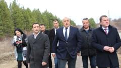 Пряка намеса в разделението на властите, отговори Борисов на Радев