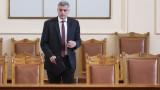 Стефан Янев: Средствата за бизнеса в мерки зависят от НС
