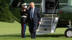 И Тръмп обвини Иран в лъжа за шпионите на ЦРУ