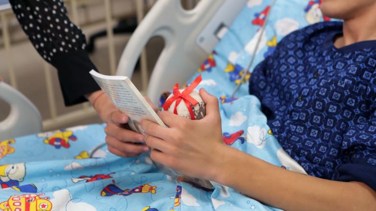 """17-тото издание на """"Българската Коледа"""" помогна на близо 400 деца"""