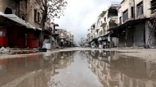 Ердоган поиска сирийските военни да напуснат турските наблюдателни пунктове