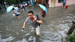 Природните бедствия са причинили щети за $175 милиарда през 2016 г.
