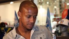 """Футболист от """"дрийм-тима"""" на Левски за Машадо: Почивай в мир, приятелю!"""