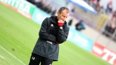 Бивш селекционер на България заменя Стамен Белчев в ЦСКА?