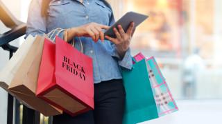 Американците похарчиха онлайн $7,4 милиарда на Черния петък